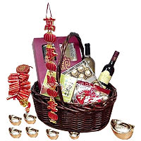 Send easter gifts to hong kong low cost easter gifts delivery in send warm wishes with captivating chinese new year negle Images